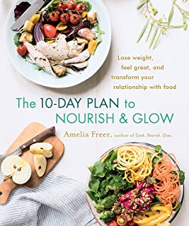 Best amelia freer 10 day plan Reviews