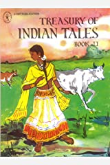 Treasury Of Indian Tales Book - 11 Paperback