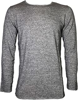 Diesel Men's Pullover K-Fox Grey 912