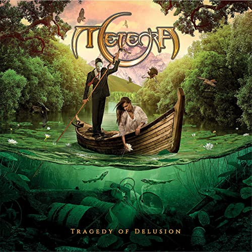 Meteora - Tragedy of Delusion (2020)