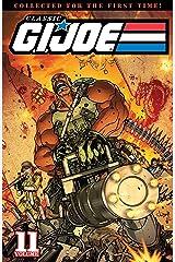 G.I. Joe: Classics Vol. 11 Kindle Edition