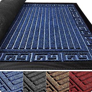Welcome Mats - Absorbing Door Mat Indoor Entrance - Indoor Door Mat - 30x18 Front Door Mat Indoor - Durable Doormat - Styl...