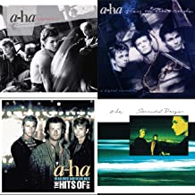 Best of a-ha