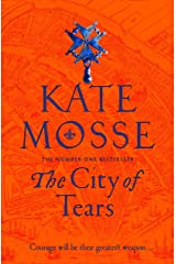 The City of Tears (The Burning Chambers Book 2) (English Edition) Format Kindle