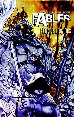 Fables Vol. 6: Homelands (Fables (Paperback))