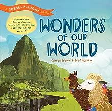 Shine-a-Light: Wonders of the World: A Shine-a-Light Book