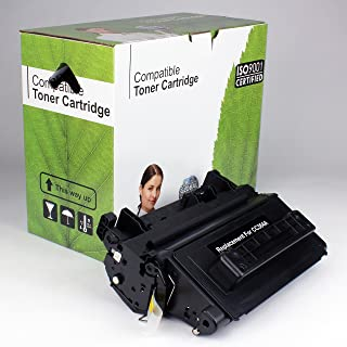 Value Brand replacement for HP 64A CC364A Toner For Your Business (10,000 Yield)