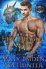 Her Dragon Mate (Awaken the Dragon Book 4) Kindle Edition