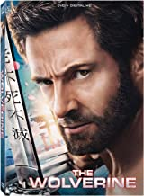 Best the wolverine dvd Reviews