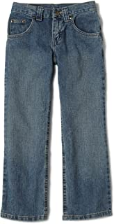 LEE Boys' Premium Select Relaxed Fit Straight Leg Jeans