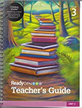 Readygen Teacher`s Guide Grade 3 Unit 2