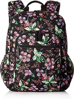 Campus Backpack, Signature Cotton
