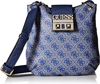 GUESS Logo Luxe Tourist