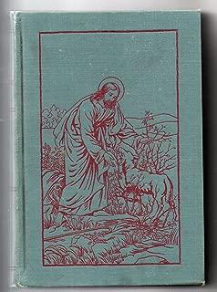 Weide meine Lämmer : 532 biblische Geschichten vom Anfang der Welt bis zum commen Christi für Kinder und Eltern - German Language - Feed my lambs: 532 biblical stories