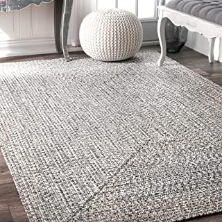 Best 9x12 braided rugs Reviews