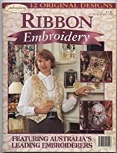 Best ribbon embroidery magazine Reviews