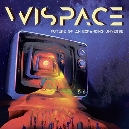 7867810152075 Future (of An Expanding Universe) by Wispace on Amazon Music ...