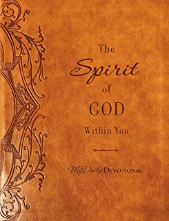 The Spirit of God Within You (MyDaily)