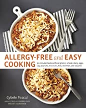 allergy free cooking