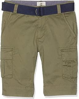 Pantaloncini Cargo Militari LAUSONS Pantaloncini Bambini e Ragazzi Pantaloni Corti Ragazzo mimetici