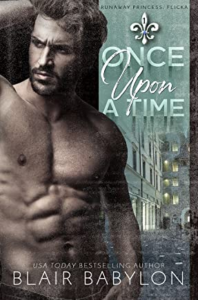 Once Upon A Time: Billionaires in Disguise: Flicka (Runaway Princess Book 1) (English Edition)