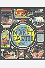 The Wondrous Workings of Planet Earth: Understanding Our World and Its Ecosystems Kindle Edition