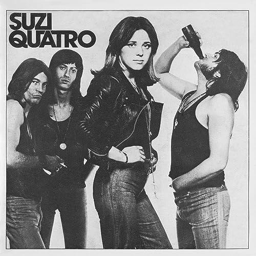 Suzi Quatro de Suzi Quatro sur Amazon Music - Amazon.fr