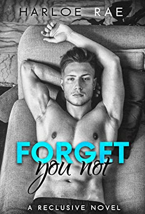 Forget You Not: A Second Chance Standalone Romance (A Reclusive Novel Book 2)