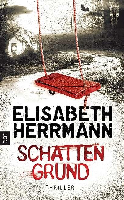 Schattengrund: Thriller (German Edition)