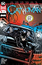 Catwoman (2018-) Annual #1 (English Edition)