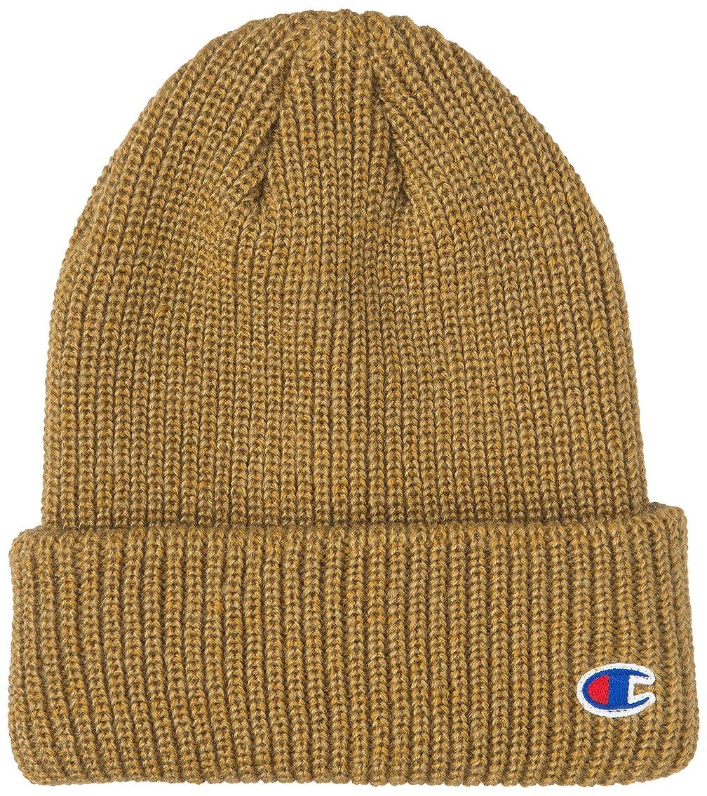 熱帯の体操選手予防接種[チャンピオン] ニット帽 590-003A