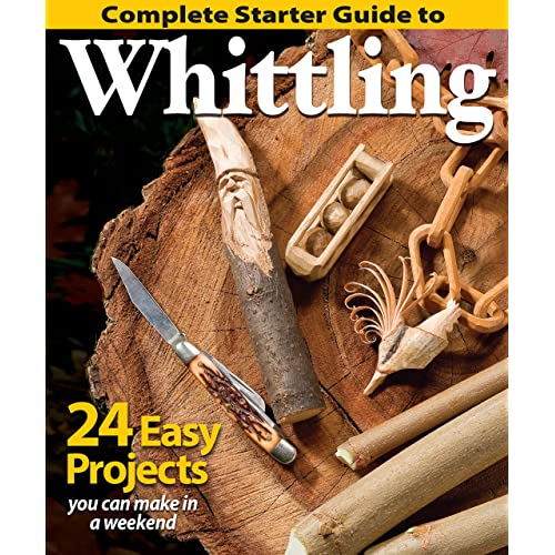 Wood Carving For Beginners Amazon Com
