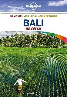 Bali de cerca 3 (Lonely Planet-Guías De cerca nº 1) (Spanish Edition)