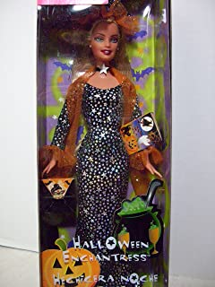 Barbie Halloween Enchantress Doll