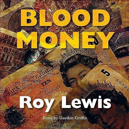 Blood Money: Inspector Crow, Book 4