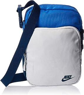 Nike Unisex-Adult Cross body Bag, Pacific Blue - NKBA5898-402