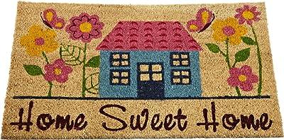DII Home Sweet Home Coir Doormat