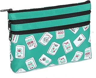 mahjong change purse
