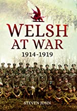 The Welsh at War: From Mons to Loos & the Gallipoli Tragedy