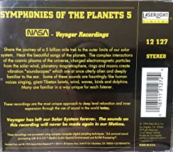 Best nasa voyager recordings symphonies of the planets Reviews