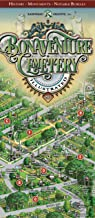 Best bonaventure cemetery illustrated map Reviews