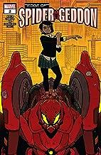 Edge of Spider-Geddon (2018) #2 (of 4)