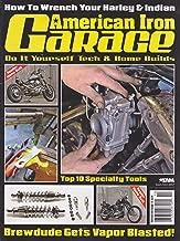 American Iron Garage Magazine September/October 2017