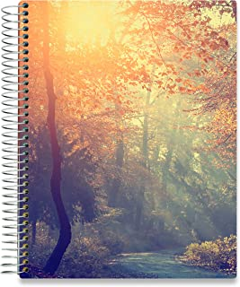 Tools4Wisdom 2020 Planner - Dated December 2019 Plus January to Dec 2020 Calendar Year - Daily Weekly Monthly Personal Organizer - 8.5 x 11 Hardcover