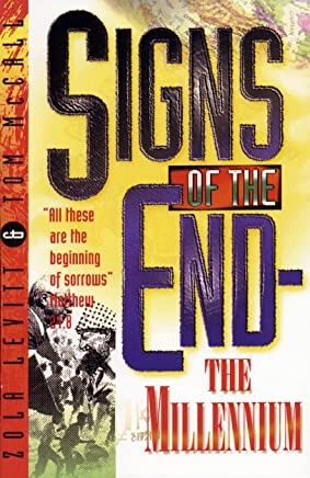 Signs of The End: The Millennium (English Edition)