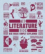The Literature Book: Big Ideas