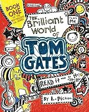 Best tom gates first book Reviews