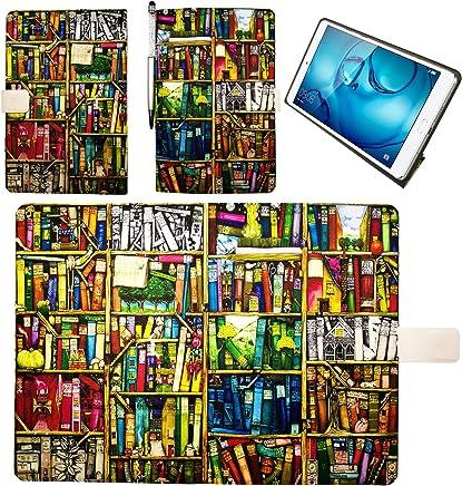 """E-Reader Cover Case for Barnes Noble Nook Tablet 7"""" Case SJ"""
