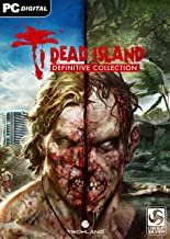 Dead Island: Definitive Edition [Online Game Code]