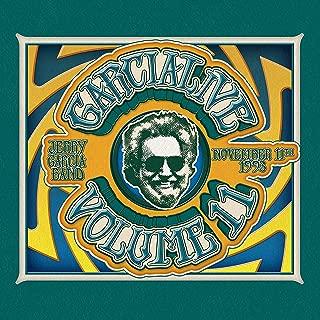 Garcia Live Vol.11